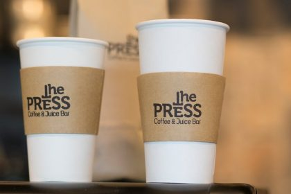 The Press Coffee & Juice Bar